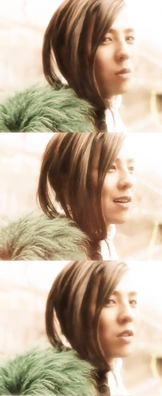 Jiyongie...... Ooohhhhh I like!