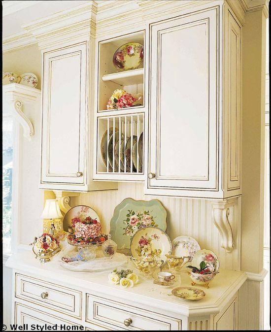 Kitchen Makeovers: Budget Kitchen Decoration Ideas