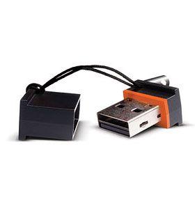 Small flash drive