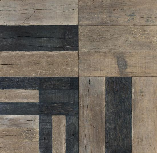 Love these - Nordic inspired flooring designed by Commune