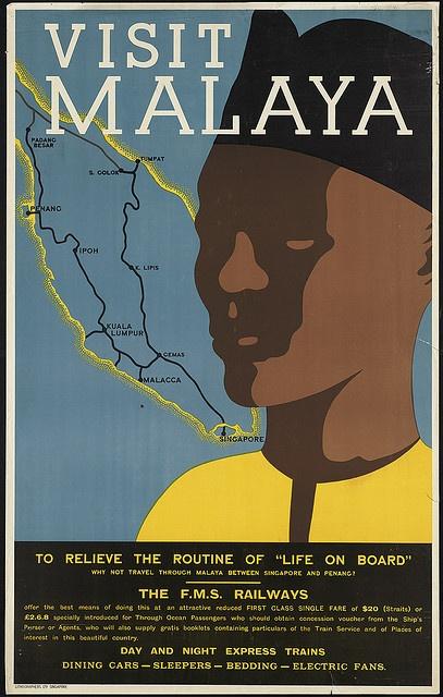 Visit Malaya