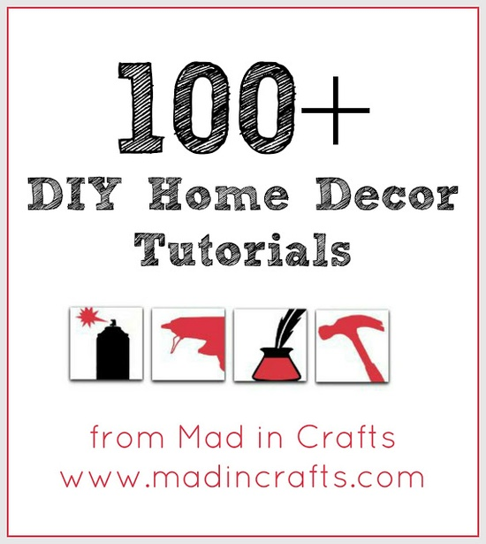 GO TO FOR EASY STEP BY STEP DIY PROJECTS FOR EVERY ROOM AND HOLIDAY