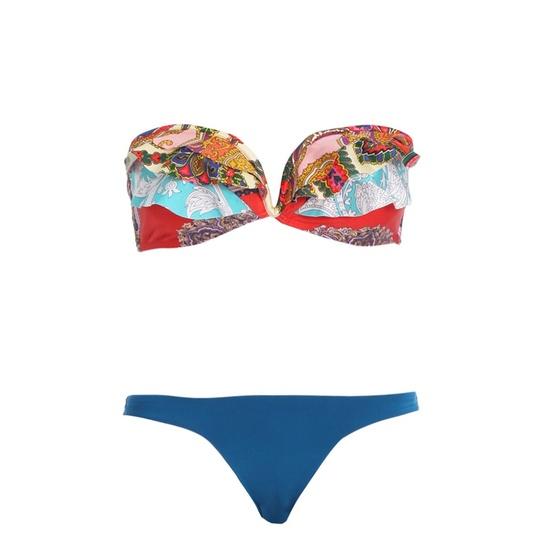ZIMMERMAN Zoe Frill Bikini