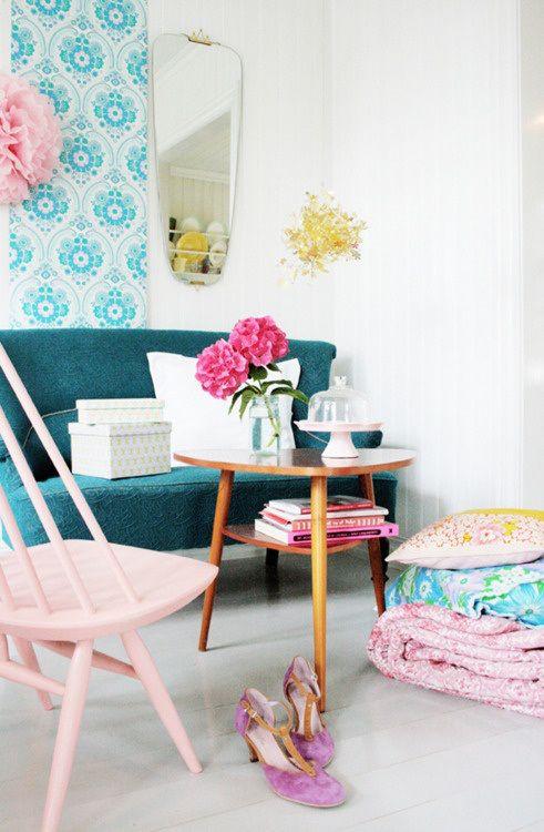 pastel #home decor