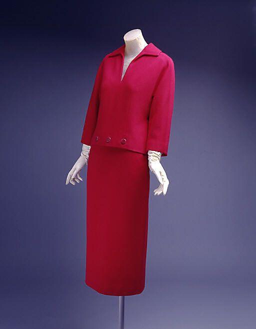 1954 Suit