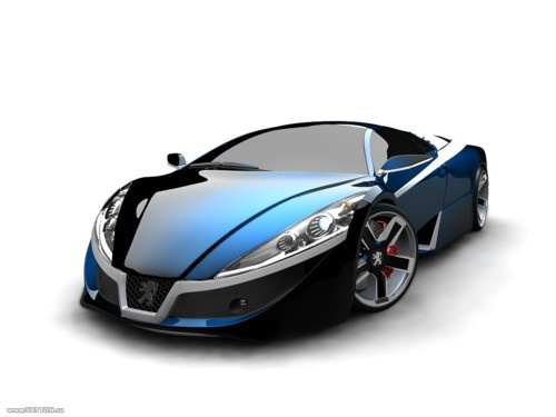 #Cars. 2012 Peugeot...in my dreams