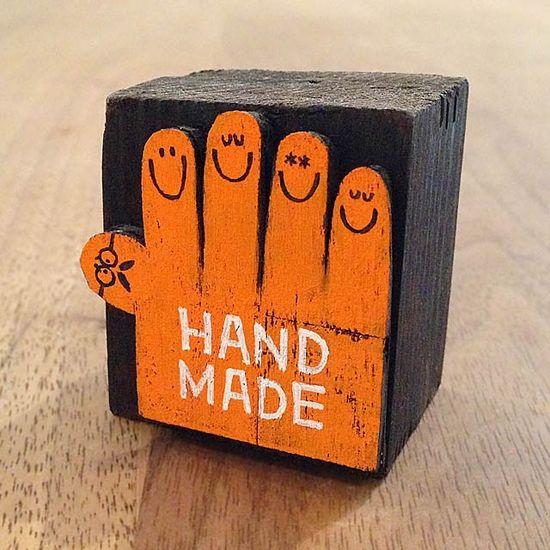 #007 ?????????? - HAND MADE Made by Toru Fukuda