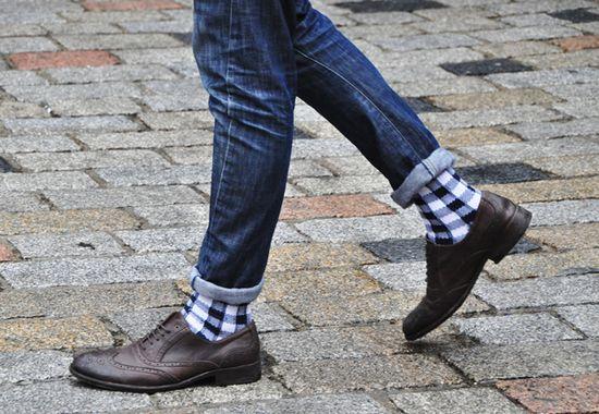 great socks!