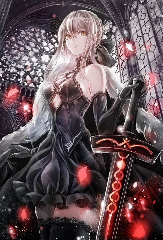 Anime babes sexy Top 10