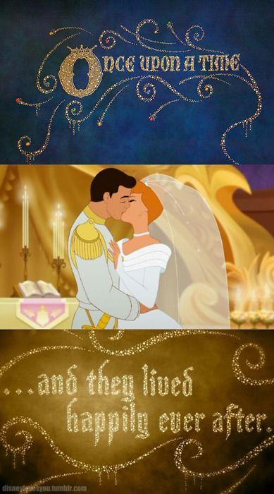 Cinderella ?
