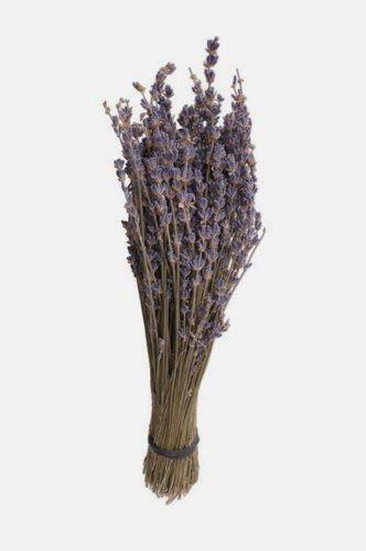 Dried Lavender Bundles - Australian Wedding Ideas