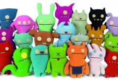diy monster stuffed animals, these are so cute
