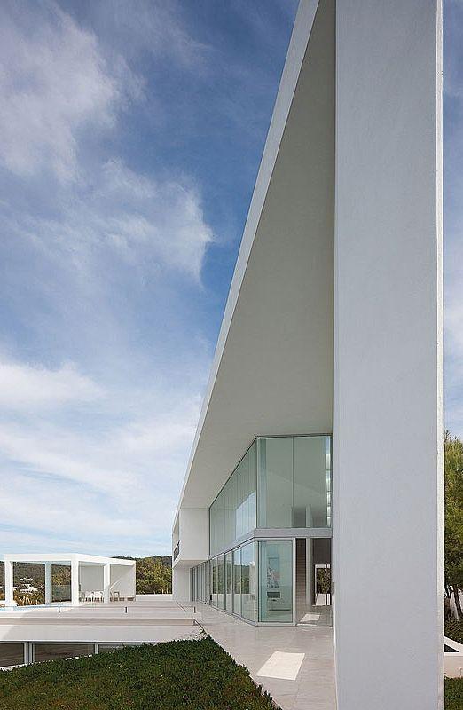 #architecture : Infinity / Atelier d'Architecture Bruno Erpicum & Partners