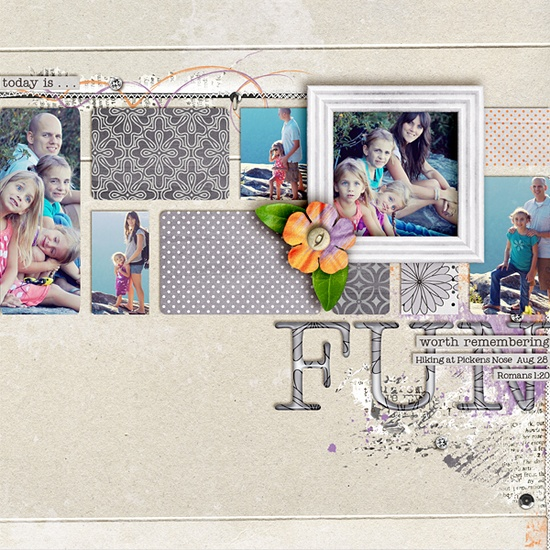 #scrapbook inspiration