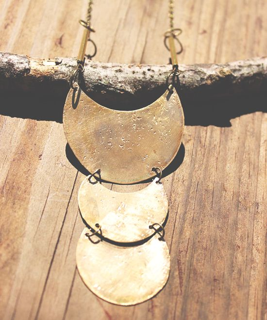 Twisted Whimsy: Jewelry With Roots - Disfunkshion Magazine