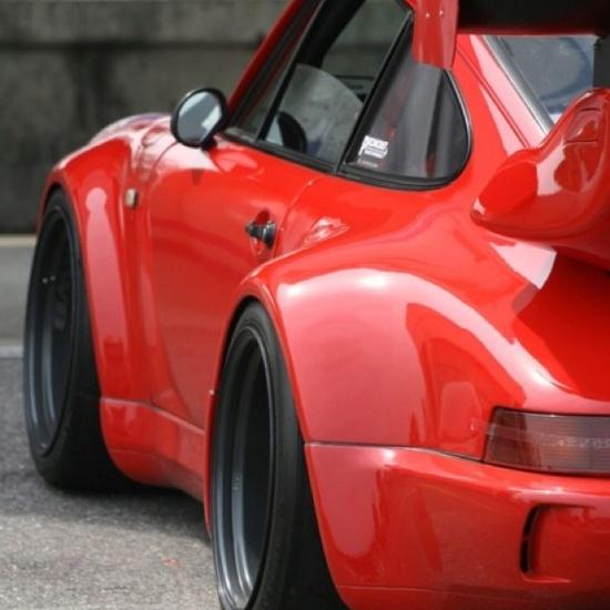 Sports Cars / Porsche