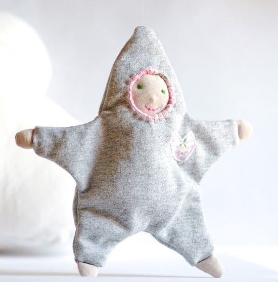 star baby toy