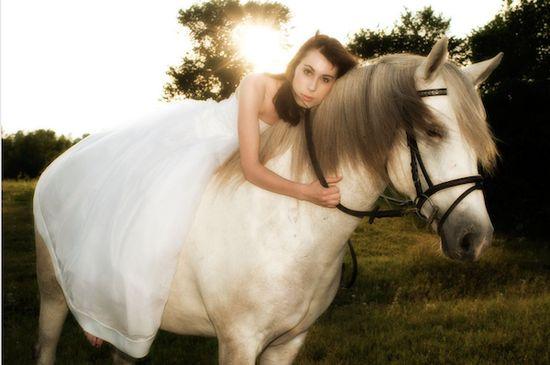 10 Best Trash the Dress Wedding Photos