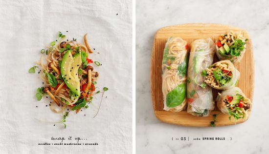 Recently Pinning: Healthy Eats