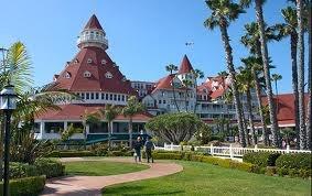 Hotel del Coronodo