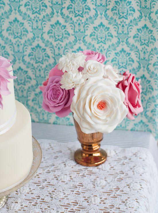 Handmade Flowers - LulusSweetSecrets