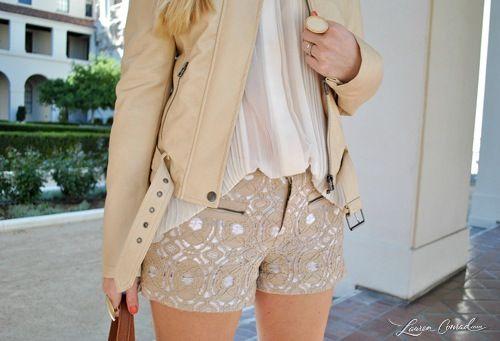 love these Rachel Ray shorts!