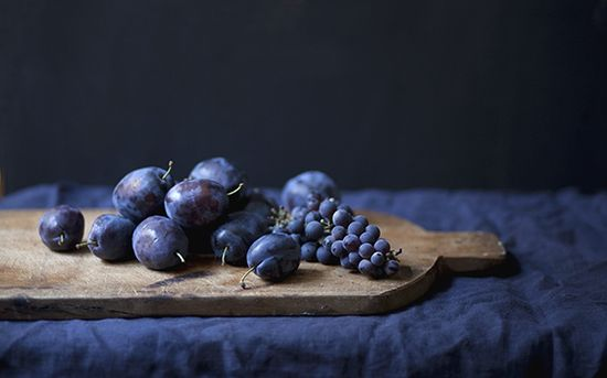 Captivatingly gorgeous autumn fruit still life. #still_life #food #fruit #autumn #photography