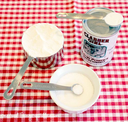 Store-Bought Kitchen Staples You Can Easily Make Yourself!