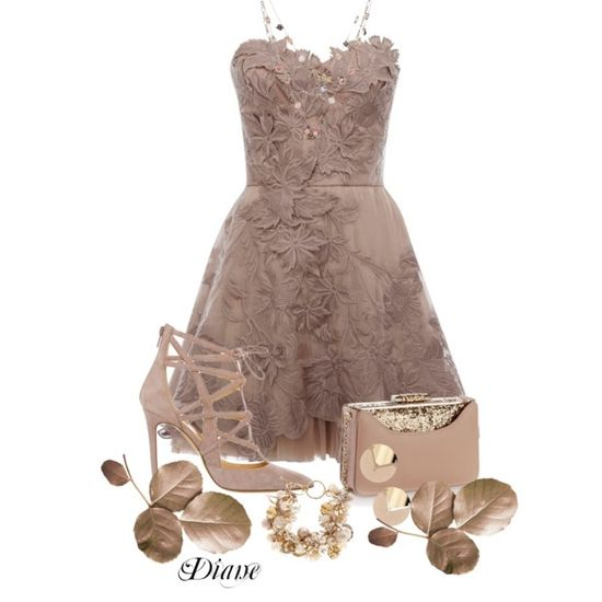 Brown by diane-shelton on Polyvore