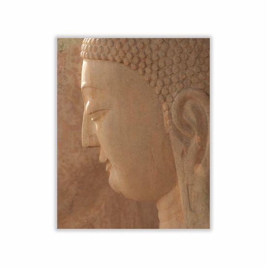 Peaceful Buddha, Tranquil Meditation Home Decor, 8x10 Photograph, Buddha Art, Buddhist Artwork, Calming Home Decor via Etsy