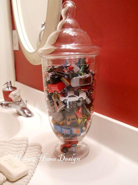 terrific related attractive boys bathroom ideas | Beautiful Bathrooms: Boys budget bathroom ideas
