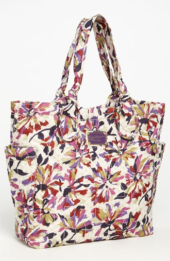 MARC BY MARC JACOBS 'Pretty Nylon - Little Tate' Print Tote  fALL bABy bAg!!!