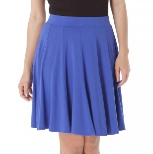 A-Line Skirt  #totsy #women #clothing #summer