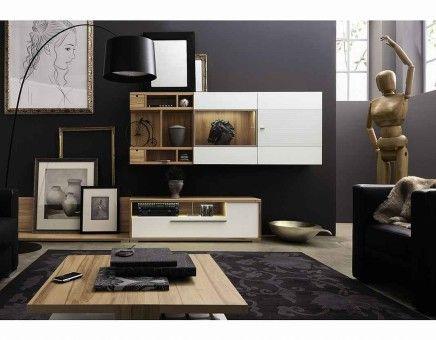 Ideas for dark living room