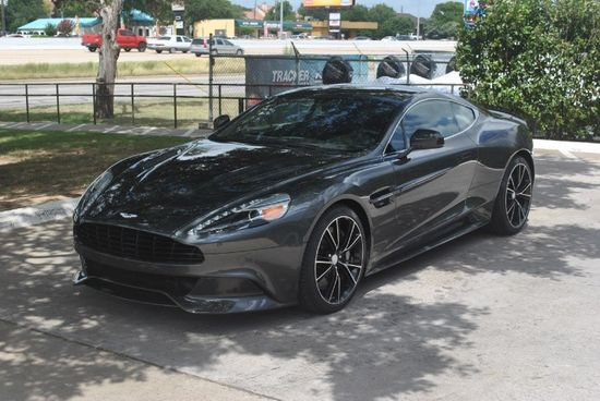 Sports Cars  beautiful aston martin