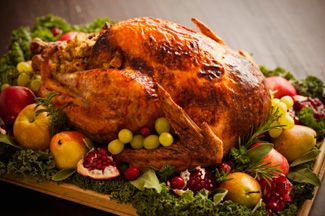 KOL Foods - Pastured Turkey Cooking Tips