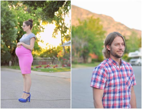 Megan Nielsen, DIY skirt