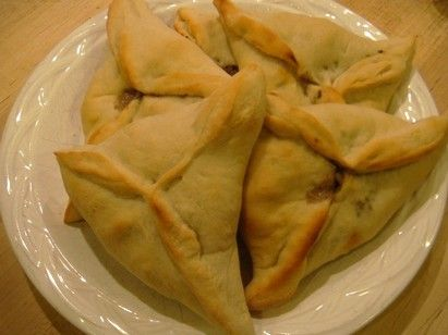Lebanese Meat Pies
