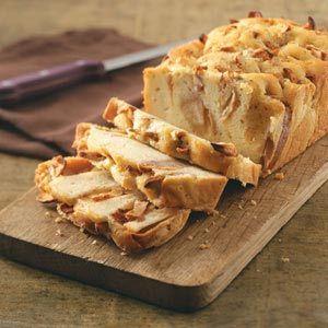 Dutch Apple Cake Recipe (quick bread)