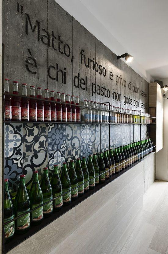 KOOK Restaurant / Noses Architects #shelf