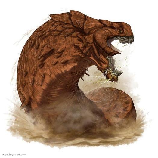 Mystery Monster - Brynn Metheney
