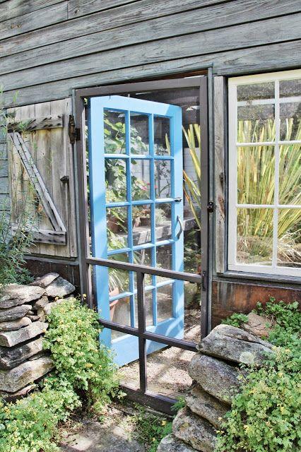 Henhurst Interiors: A Vermont Garden