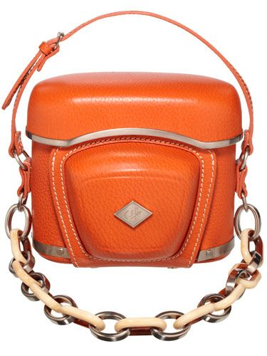 Proenza Schouler bag #proenzaschouler #handbag #chic