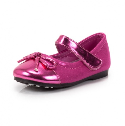 Flats with Strap - Girls Shoes by Coco & Carrie - Events
