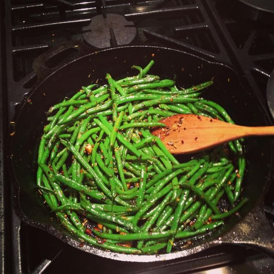6 Sides – vegetable side dishes that are fast, easy, healthy and delicious!
