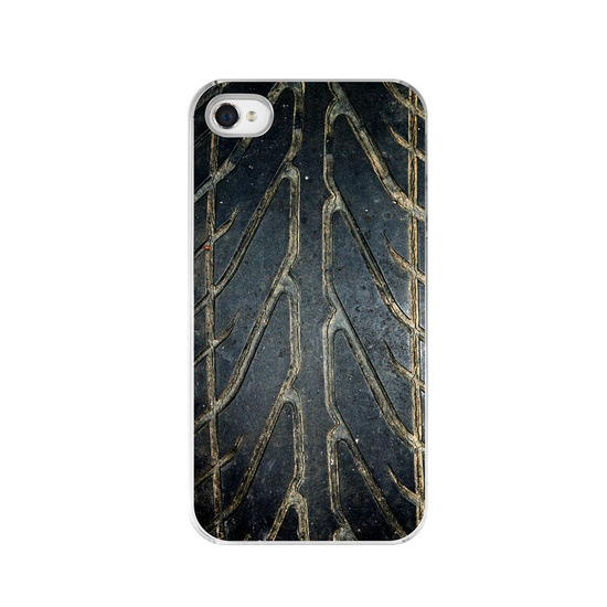 A Little Mud on the Tires iPhone Case -- love this case!!