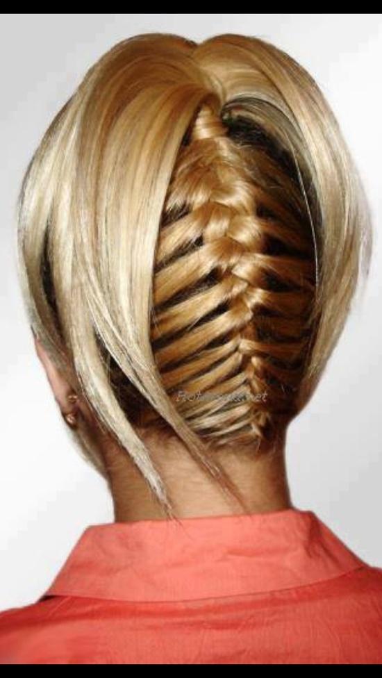 Amazing Hairstyles #27