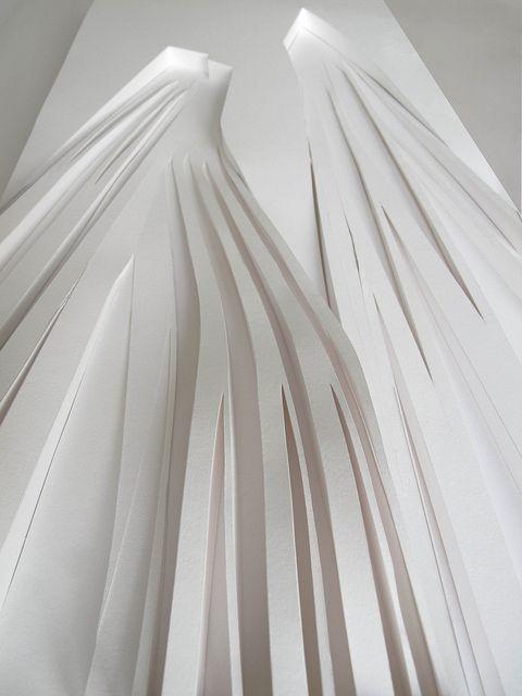 Signature Towers, Dubai - Zaha Hadid