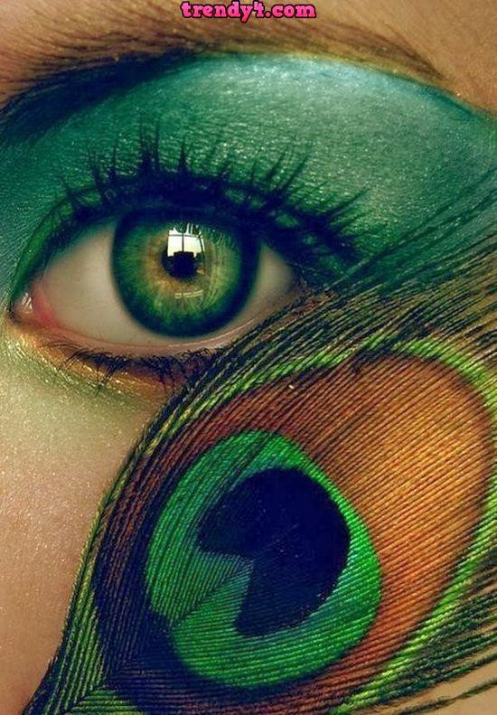 Instant Waterproof Eye Makeup 2014