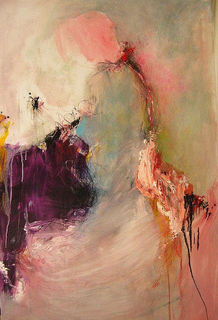 Nice abstract.